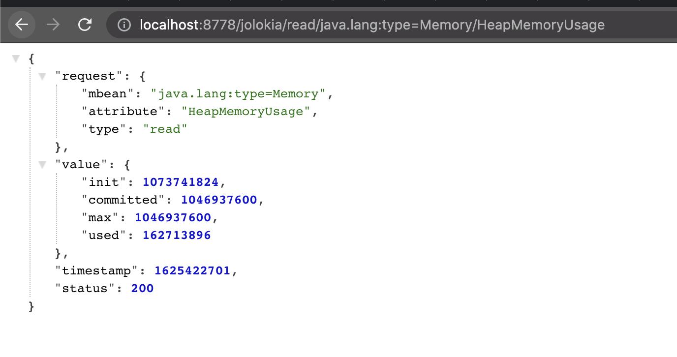 Cassandra memory metrics