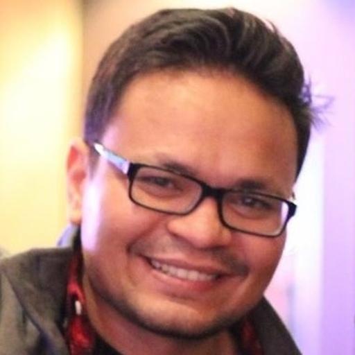 Naveen Negi
