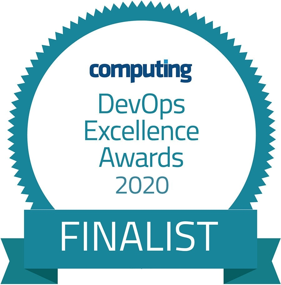 Computing's DevOps Excellence Awards 2020