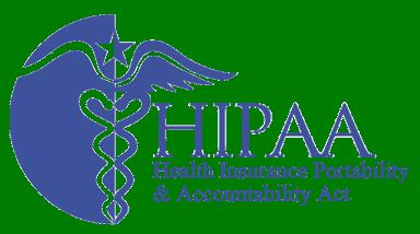 Attestation of HIPAA compliance