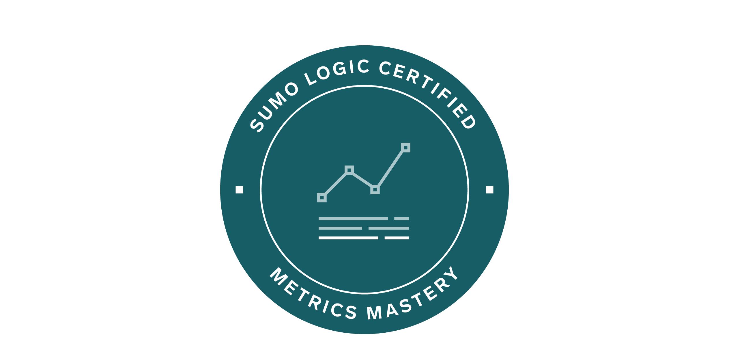 Certification metrics mastery