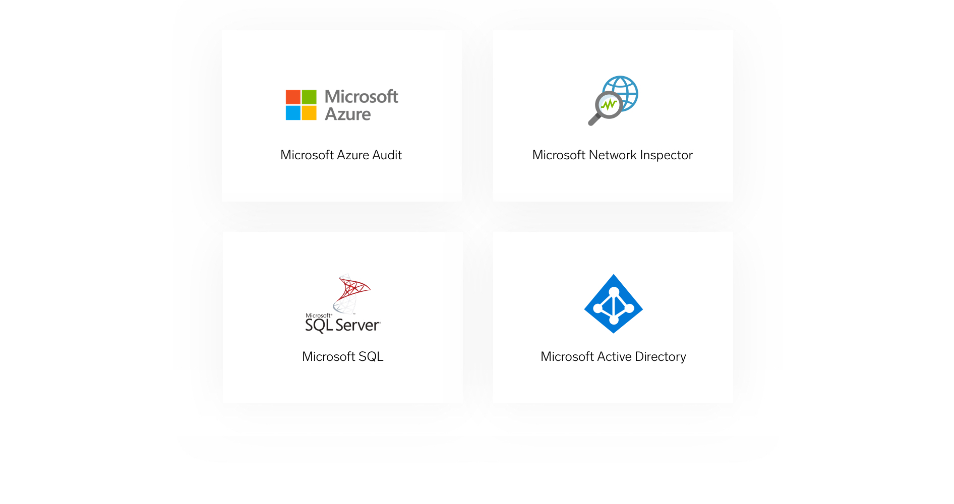 Deep integration with Azure Cloud
