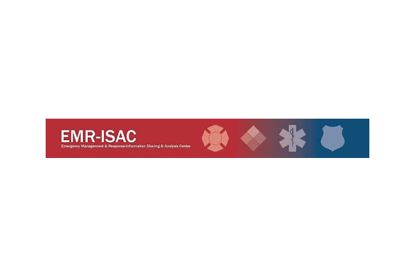 Emergency Services (EMR-ISAC)