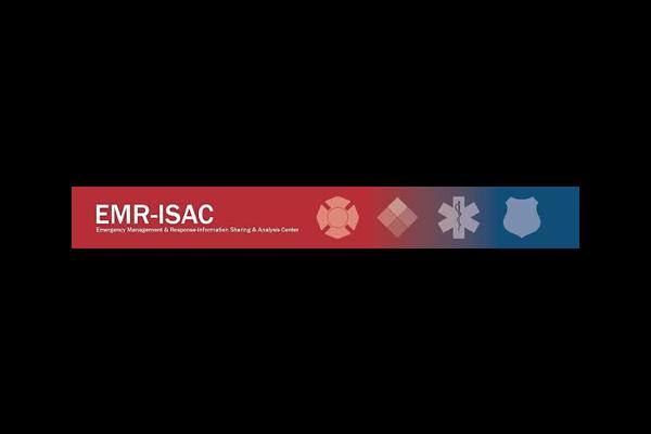 Emergency Services (EMR-ISAC)