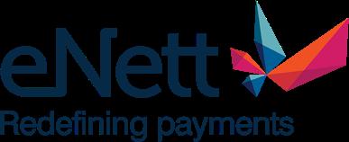 Enett logo
