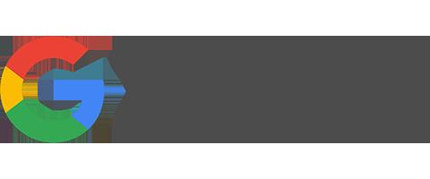 Logo row gsuite
