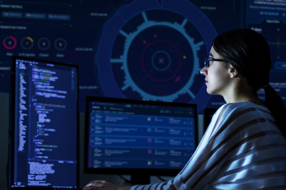 Modernize Security Operations