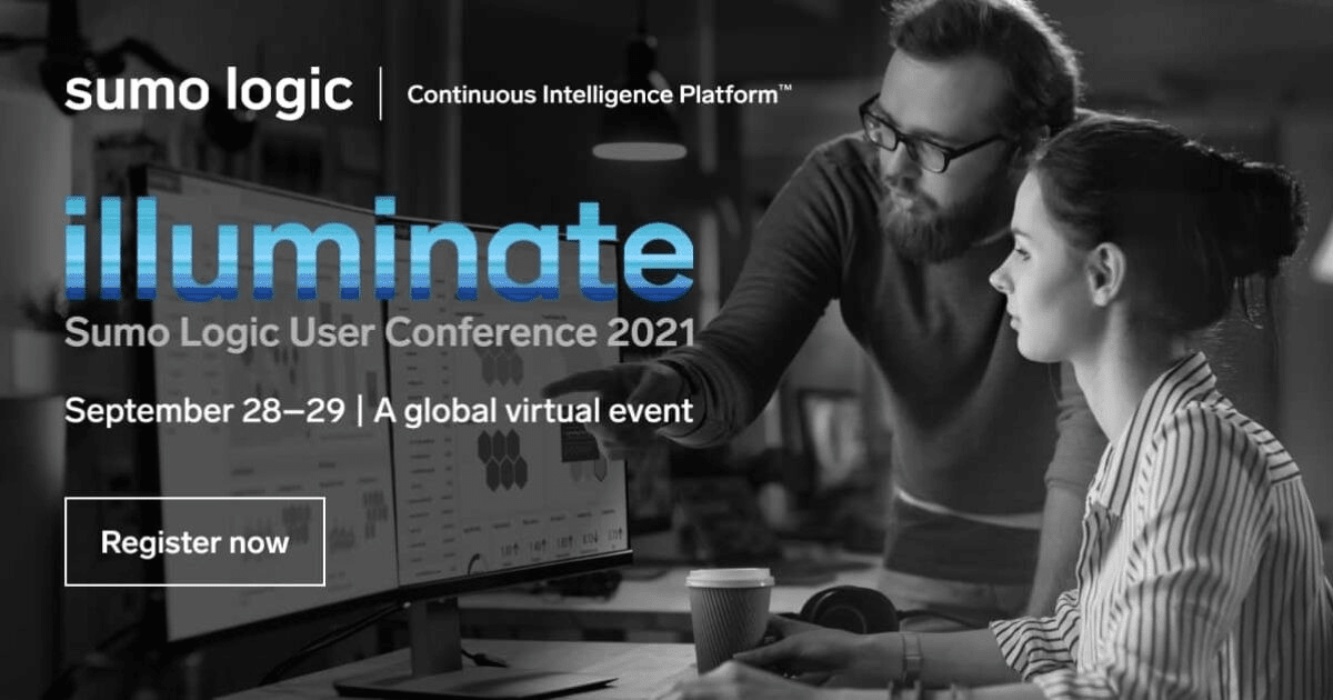 Illuminate Sumo Logic User Conference