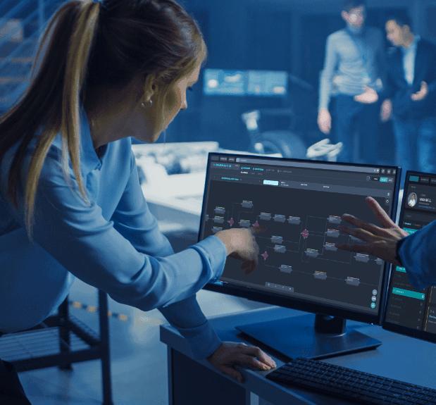 Hands-on Sumo Logic security portfolio training