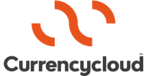 Currencycloud logo row