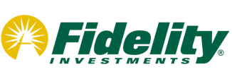 Fidelity logo row