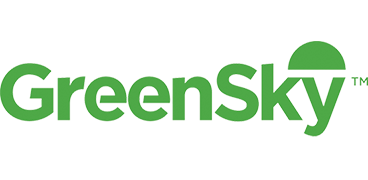 Greensky logo row