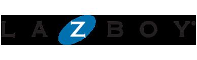 Lazyboy customer logo row