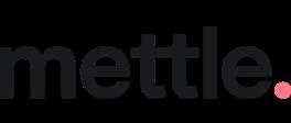 Mettle logo row