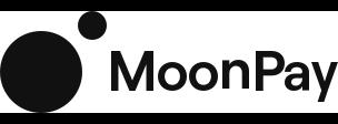 Moonpay logo row