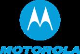 Motorola logo row